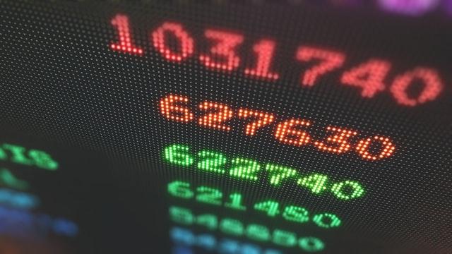 پیش بینی نوسان قیمت سهام