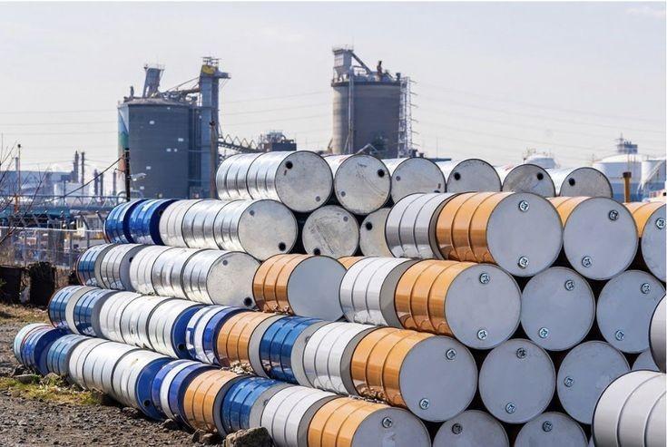 معامله نفت در بازار فارکس